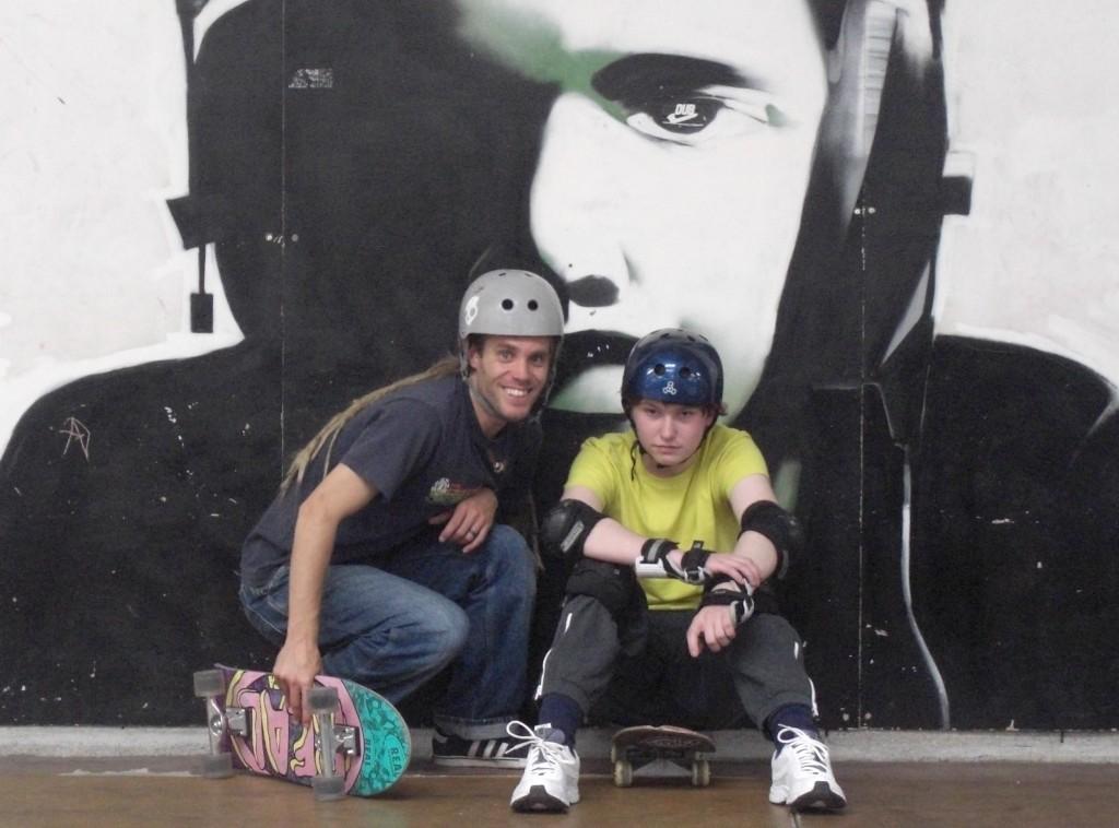 Skate & Handicap